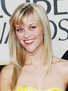 cowlicks, hairstyling tip of the day, how to tame your cowlicks, cowlicks, reese witherspoon, hair hacks, hair tricks, hair tips, reese witherspoon hair, reese witherspoon cowlick, how to handle cowlicks